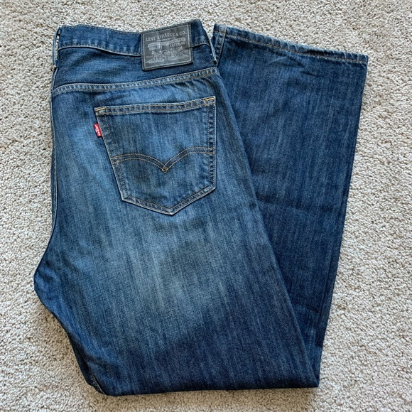 Levi's Other - Men's Levi's Relax Fit